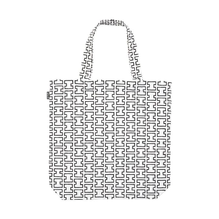 Artek - Fabric Bag H55, white / grey