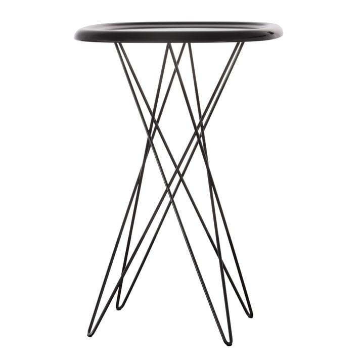 Magis - Pizza Table, 70 cm, dark brown