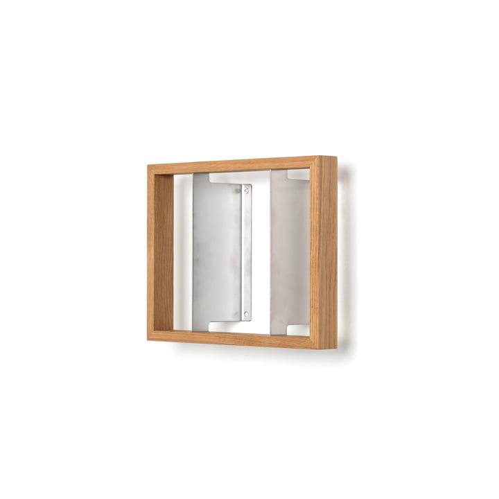 das kleine b - Shelf b4 H 25.2 cm, W 32 cm