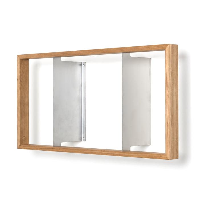 das kleine b - Shelf b9 H 34 cm, W 69 cm