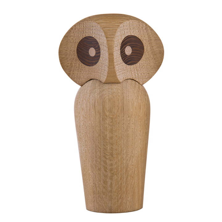 ArchitectMade - Owl large, natural oak