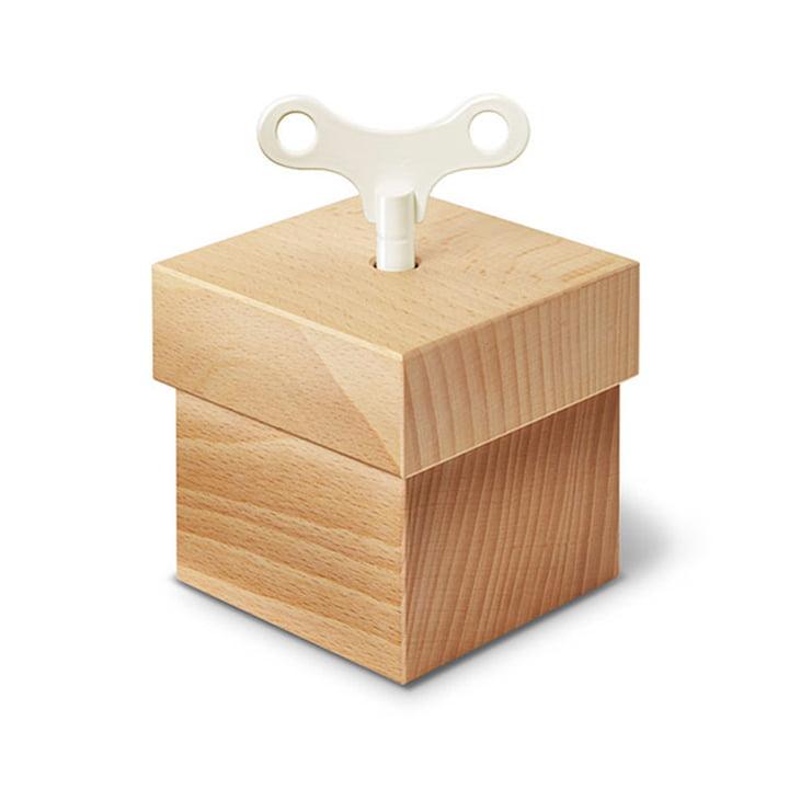 siebensachen - musicbox, beech