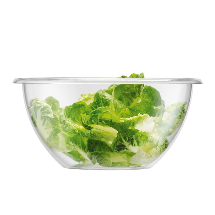 Bodum - Bistro Salad Bowl, transparent