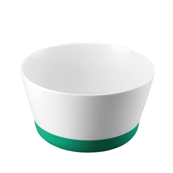 Thomas - Bowl with colander 22 cm (2-pcs.), green, without colander
