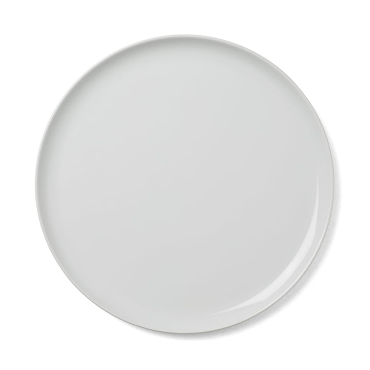 Menu - New Norm Plate Ø 27 cm in white