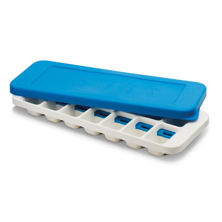 Joseph Joseph - QuickSnap Ice Cube Tray, blue