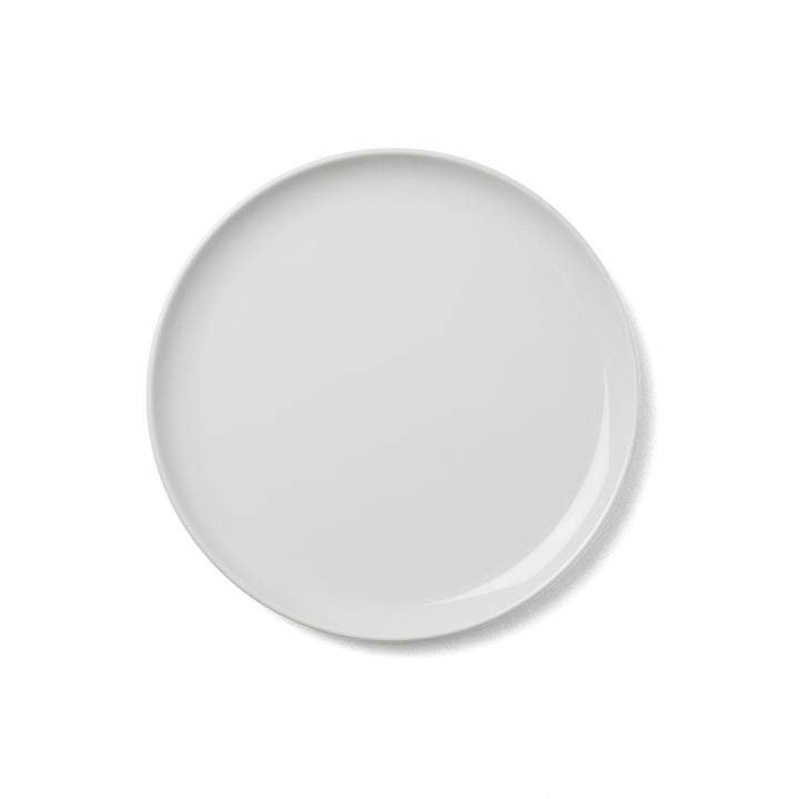 Menu - Side New Norm plate Ø 19 cm, white