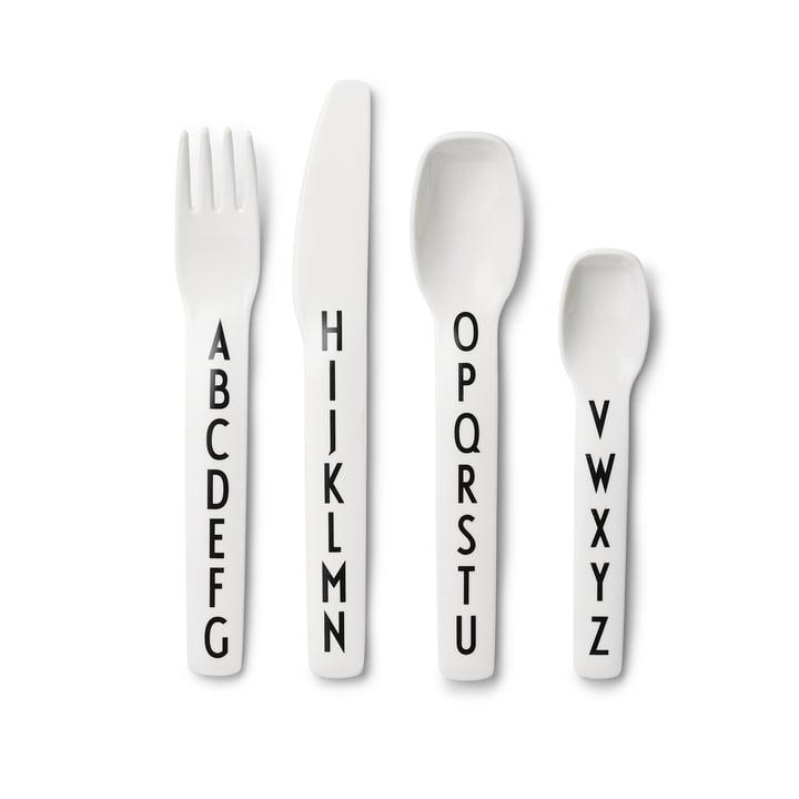 Design Letters - AJ Melamine Cutlery