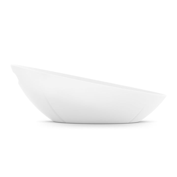 Rosendahl - Grand Cru Bread Basket in white