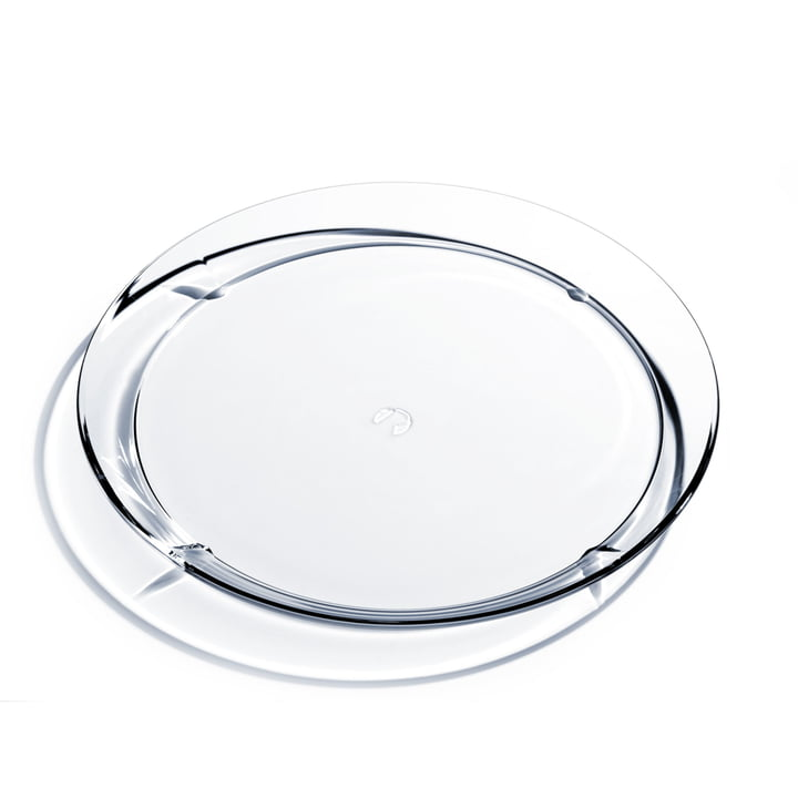 Rosendahl - Grand Cru serving bowl made of lead-free glass