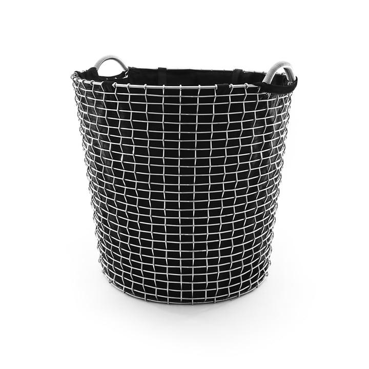 Laundry Bag 65 by Korbo in Black