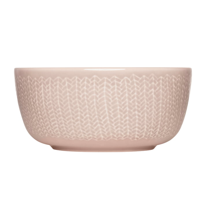 Iittala - Sarjaton Bowl 0.68 L, Letti antique pink