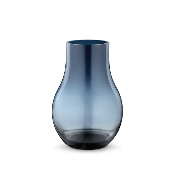 Georg Jensen - Cafu Vase Glass in S