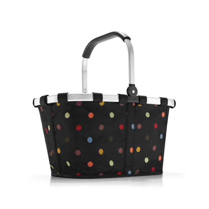 reisenthel - carrybag, dots