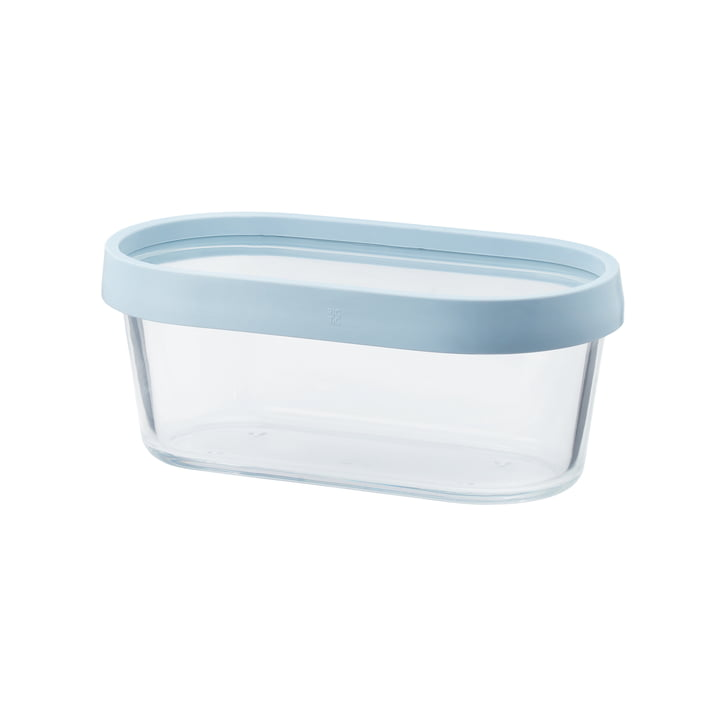 Rig-Tig by Stelton - Cook & Freeze casserole / freezer medium, blue
