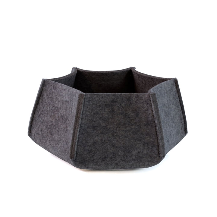 Comba M from Hey Sign in anthracite