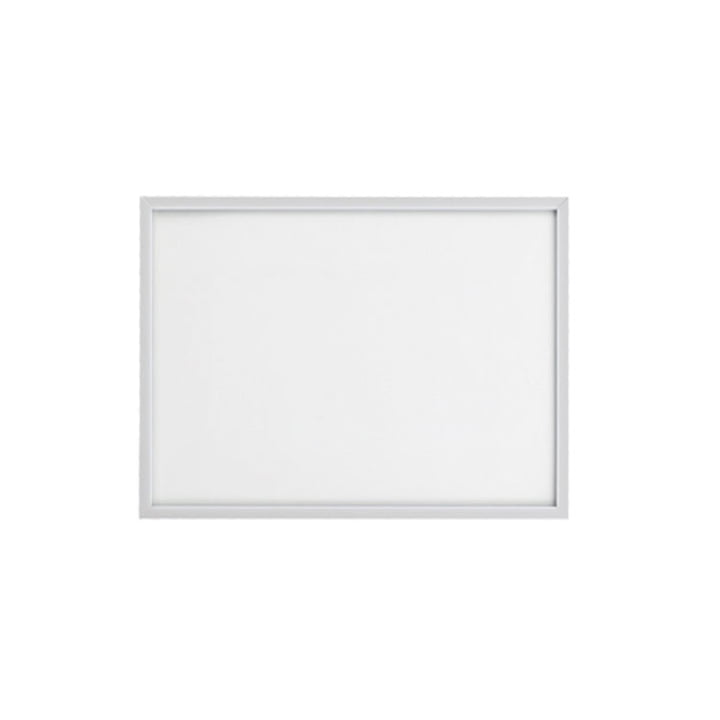 Illustrate picture frame 21,5 x 14,8 cm by Lassen in white