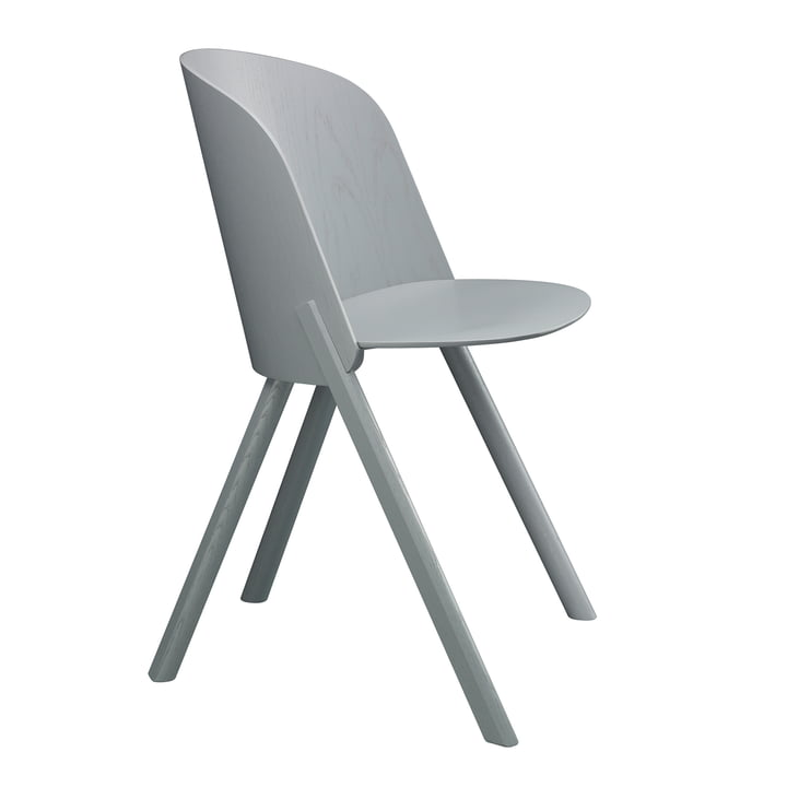 e15 - CH05 This Chair in traffic grey