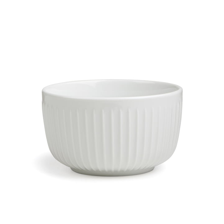 Kähler Design - Hammershøi Bowl in white