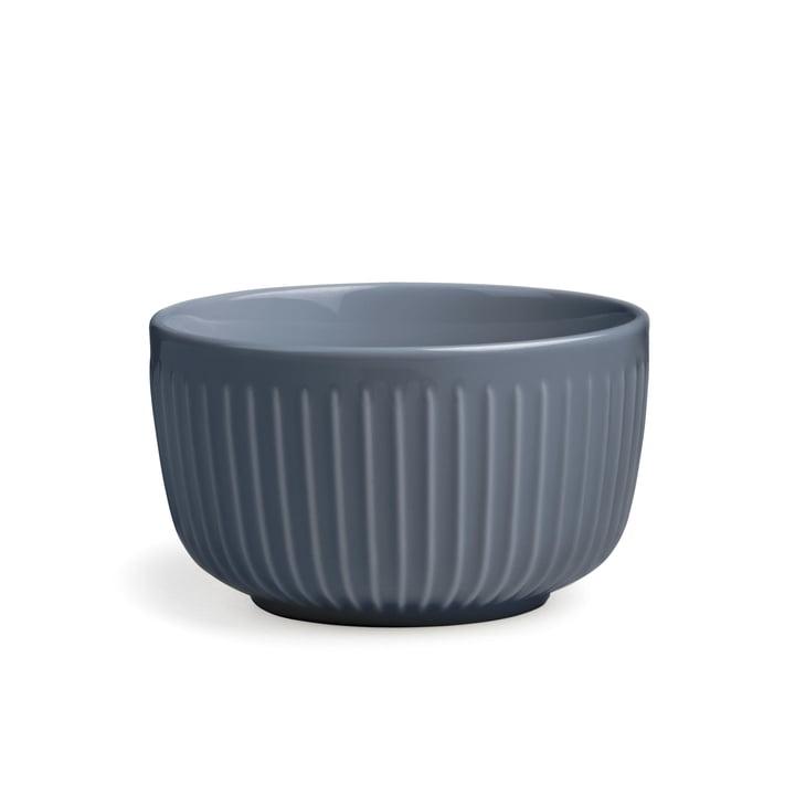 Kähler Design - Hammershøi Bowl in anthracite