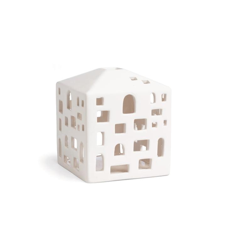 Urbania Votive Candle House, City House by Kähler Design