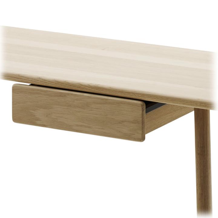 Skagerak - Drawer for the George desk, oak wood