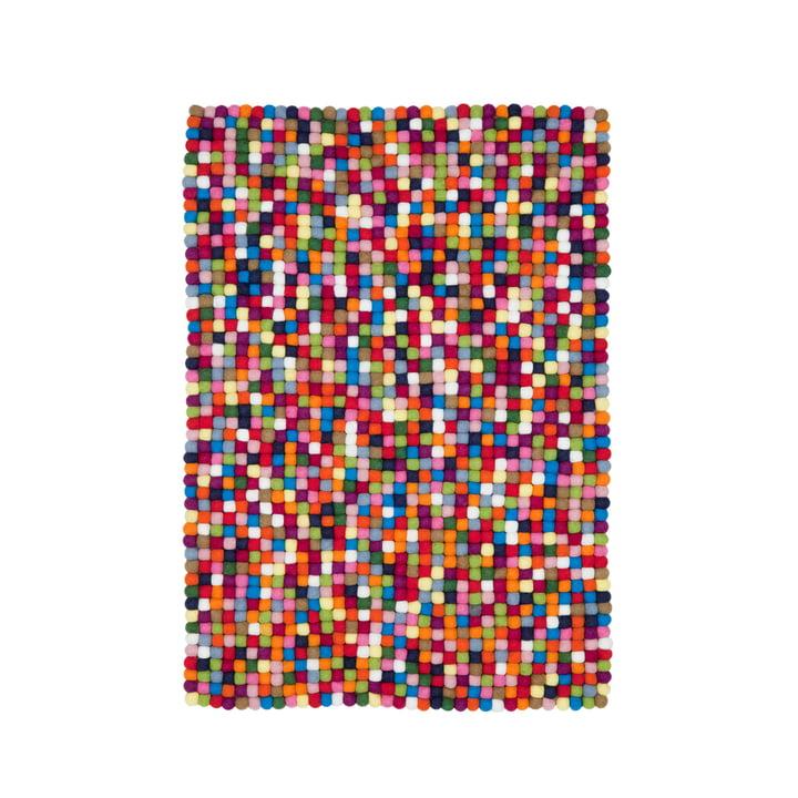 Lotte rectangular rug 120 x 170 cm by myfelt