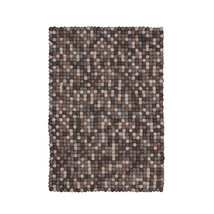 Néla rug rectangular 120 x 170 cm by myfelt
