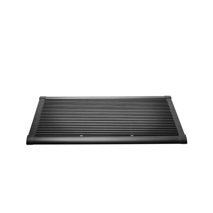Rizz - Doormat The New Standard 90 × 60 cm in anthracite