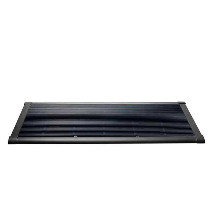 Rizz - Doormat The New Standard 120 × 70 cm in anthracite