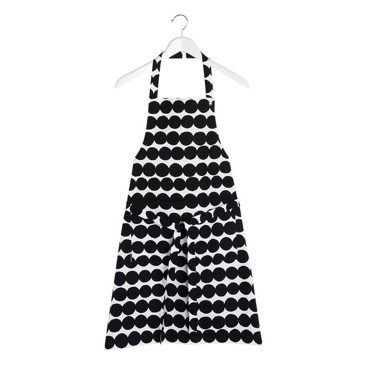 Räsymatto apron by Marimekko
