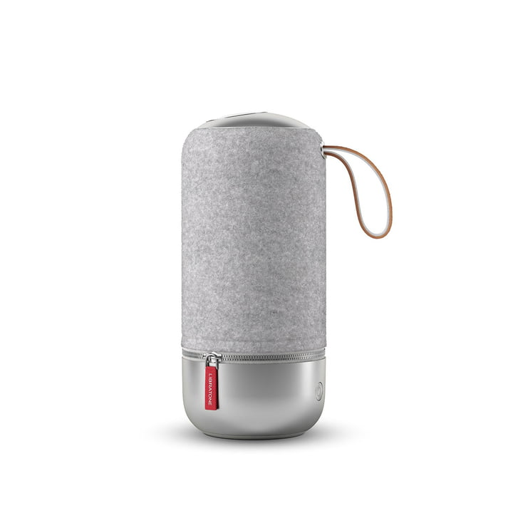ZIPP MINI Copenhagen by Libratone in grey