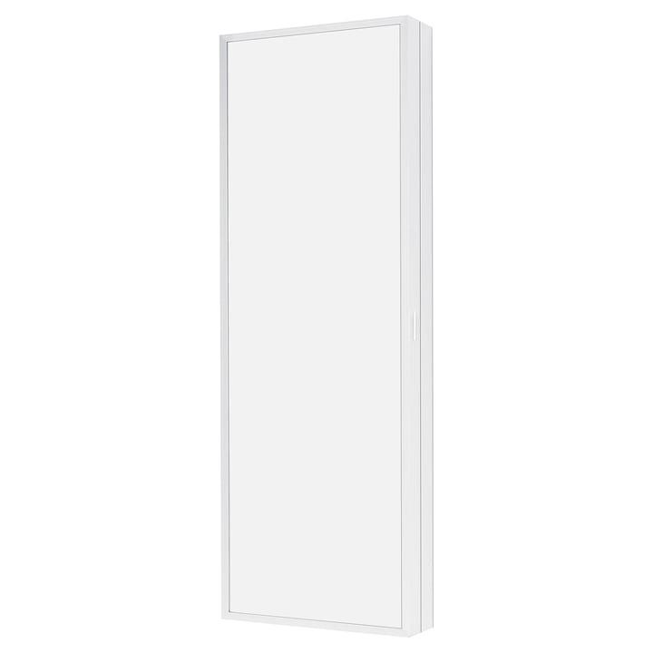 Kristalia - Foot Box in white