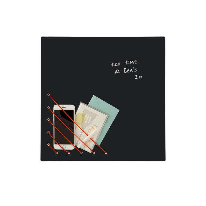 ThreeByThree - Kanga Blackboard with Rubber Band