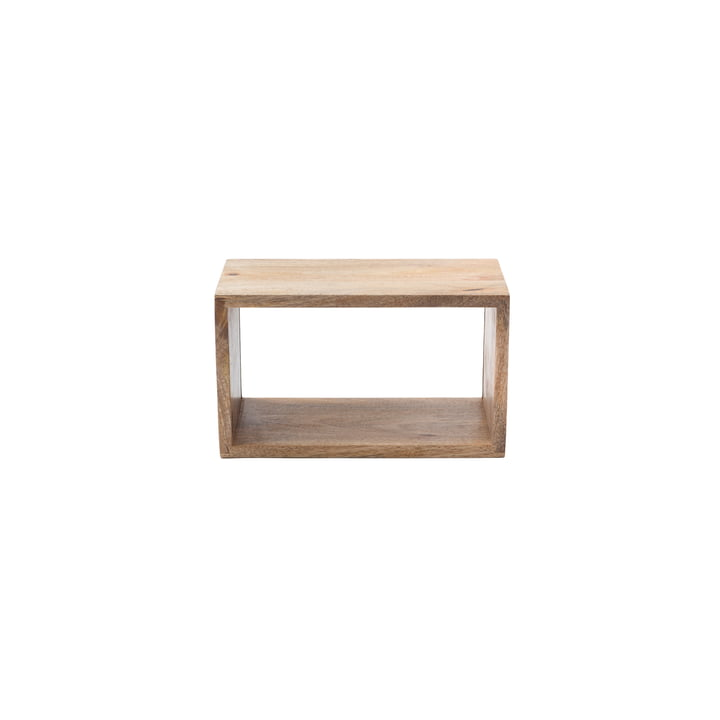 Box System natural XS by Mater