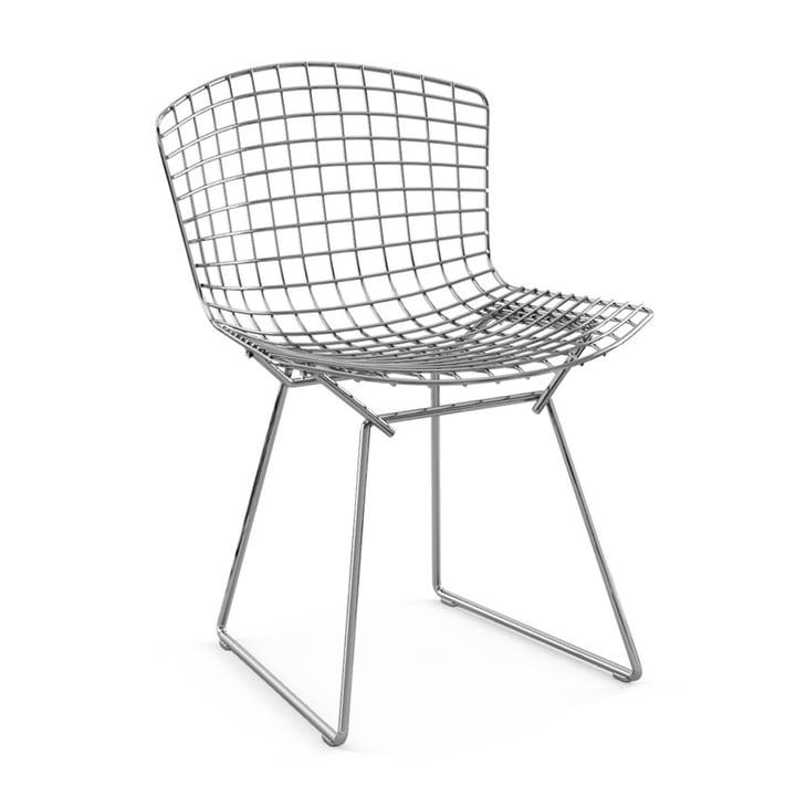 Knoll - Bertoia Chair chrome-plated