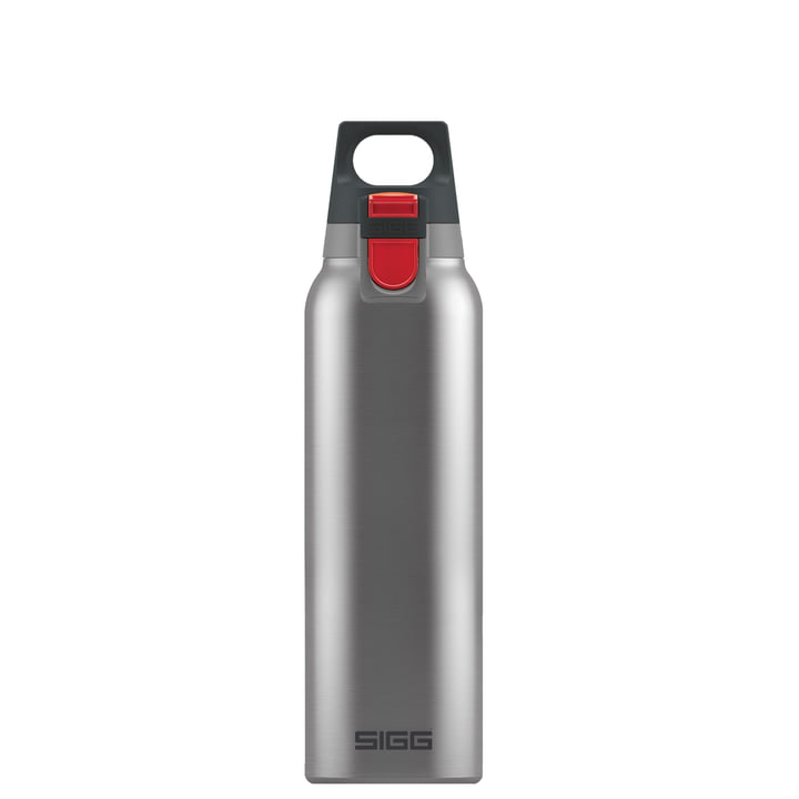 Hot & Cold ONE Brushed, 0.5 l by Sigg