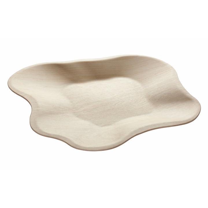 Aalto plywood bowl 30 x 504 mm by Iittala