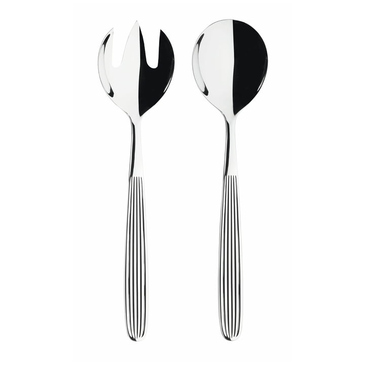 Scandia serving cutlery by Iittala