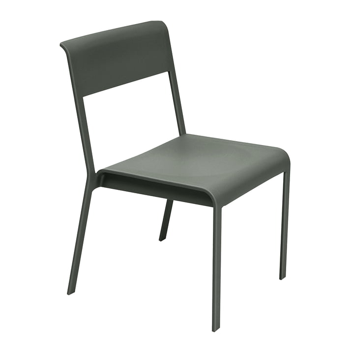 Bellevie Chair by Fermob in rosemary