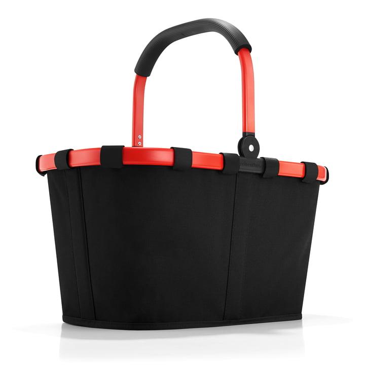 reisenthel - carrybag frame in red/black