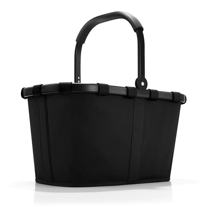 reisenthel - carrybag frame in black