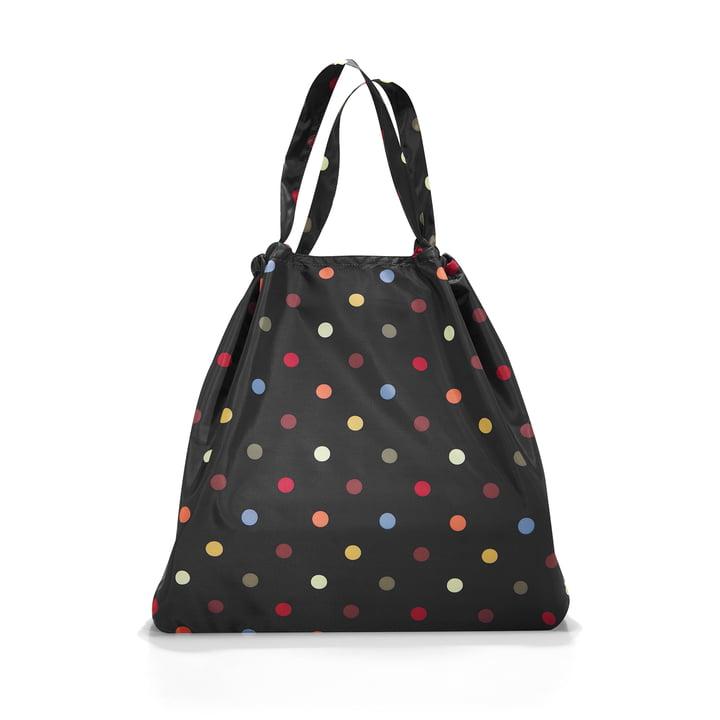 reisenthel - mini maxi loftbag with dots pattern