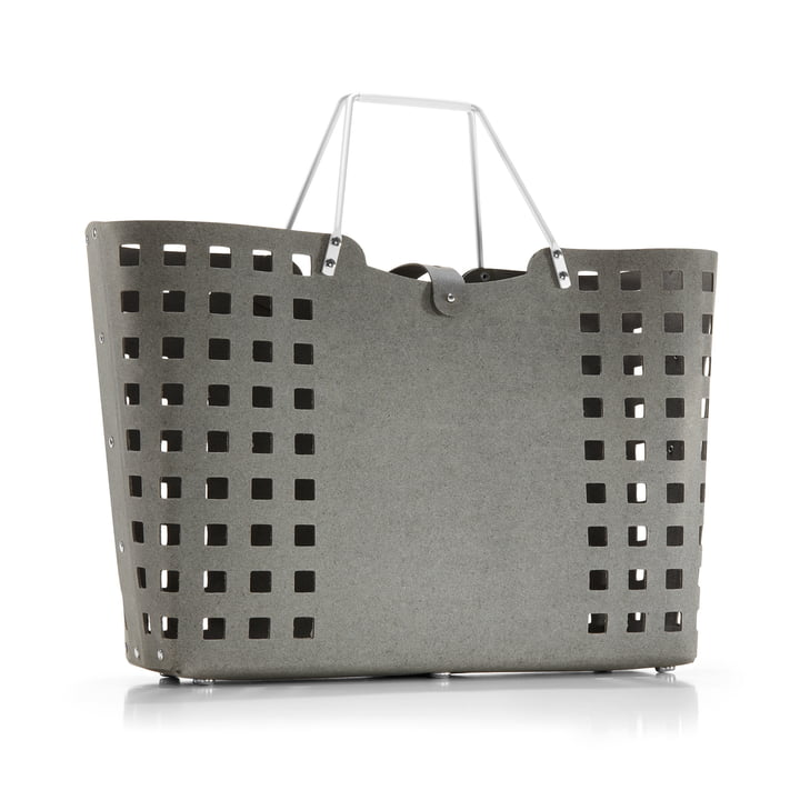 reisenthel - umbrashopper in grey