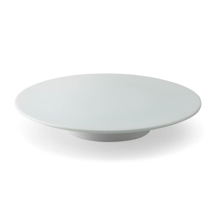 Stelton - Emma Cake Plate, blue