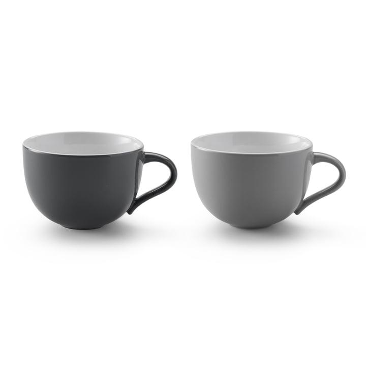 Stelton - Emma Cups in grey