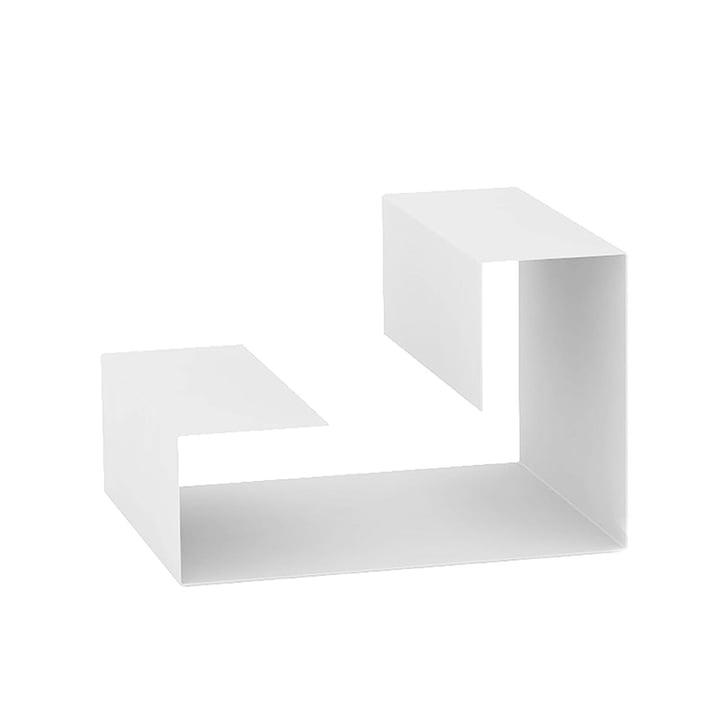 Konstantin Slawinski - Big El shelf system, white