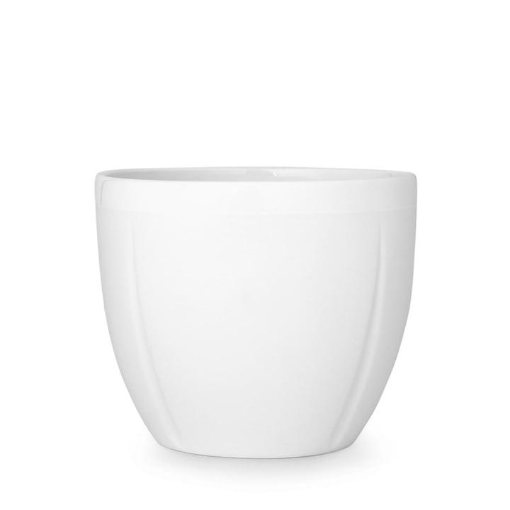 Rosendahl - Grand Cru Cachepot white 16 cm