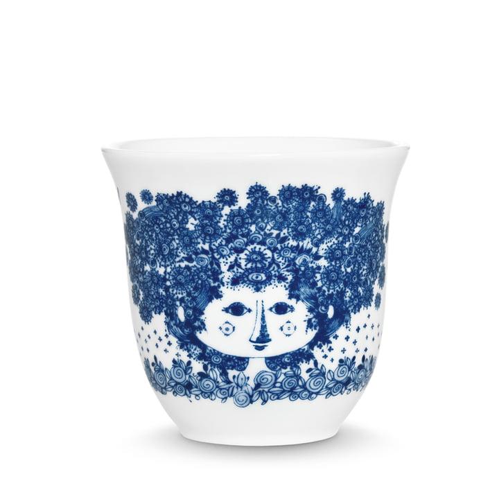 Bjørn Wiinblad - Thermo Cup Felicia, 25 cl, blue