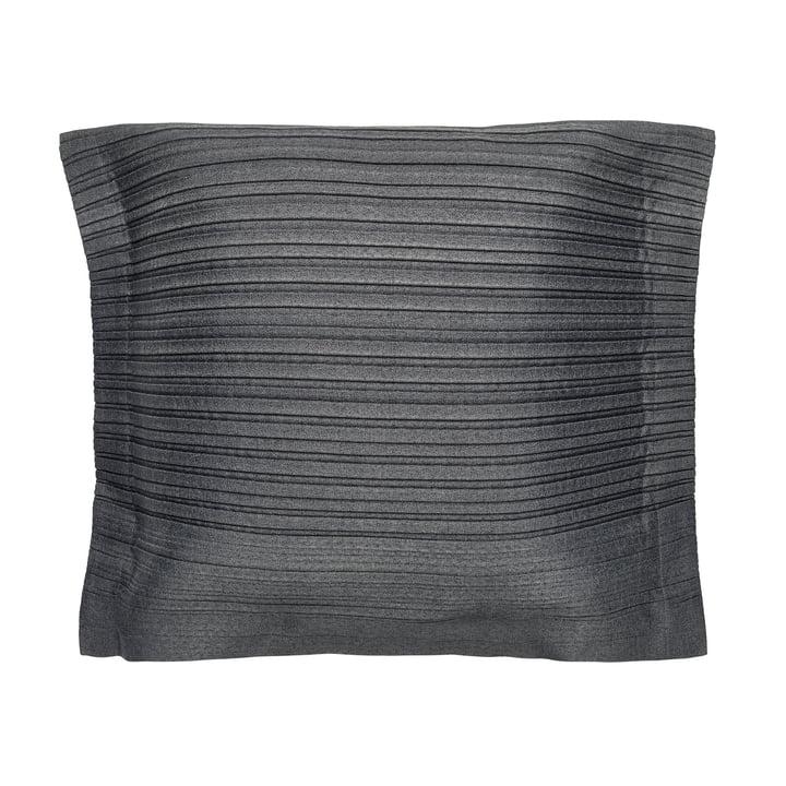 Iittala X Issey Miyake - Random cushion cover 50 x 50 cm, dark grey